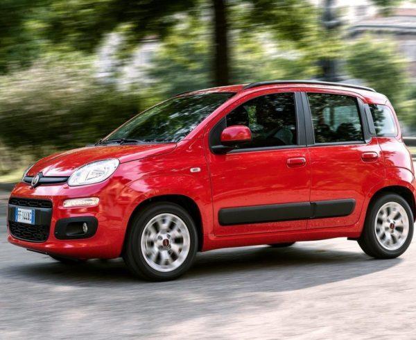 Furti d'auto, i modelli più rubati in Italia