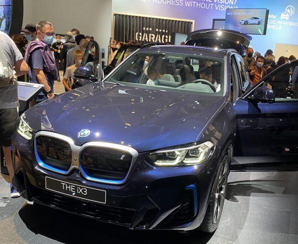 Siamo stati al Salone di Monaco: vi sveliamo le auto del futuro (GALLERY)